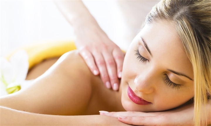 Half-Day Spa Package from R699 for One at Bakwena Spa Zevenwacht
