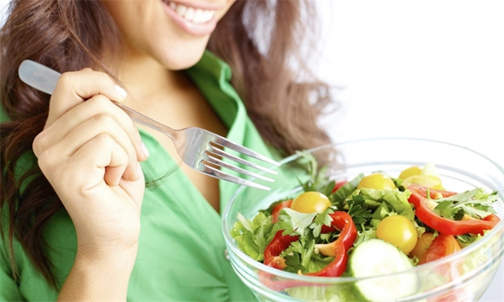Diploma in Nutrition for R199 at Shaw Academy