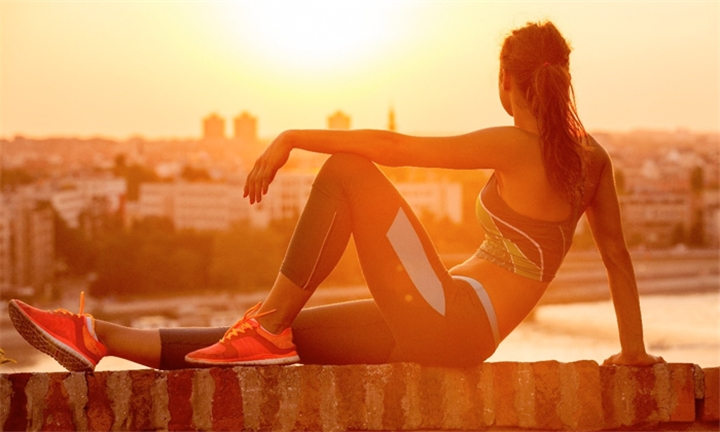 Diploma in Health and Fitness for R199 from Live Academy