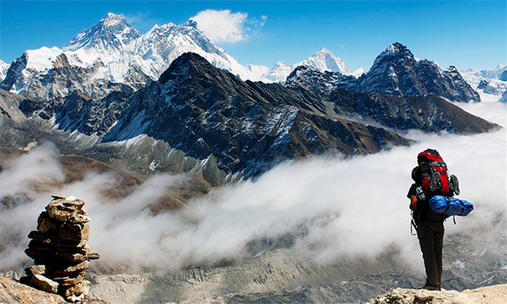 Nepal: 15 Day Trek to the Base of Mt Everest fro R16699 Per Person