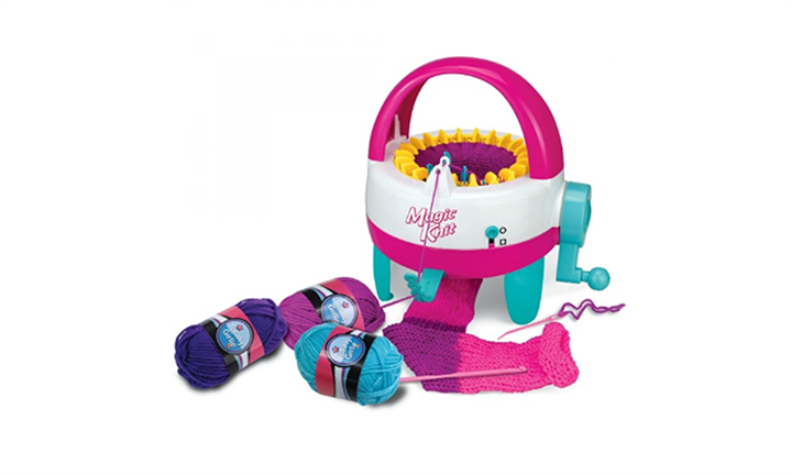 Magic Knit Studio For R319 incl Delivery
