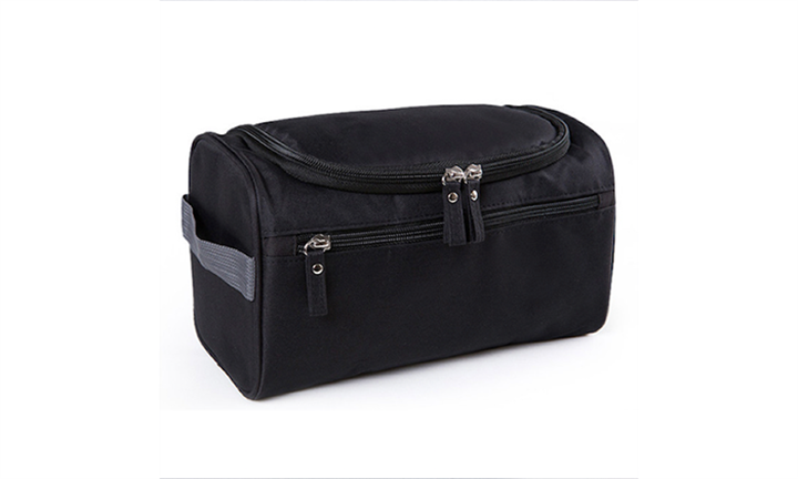 Igia Men's Waterproof Toiletry Bag for R229 incl Delivery