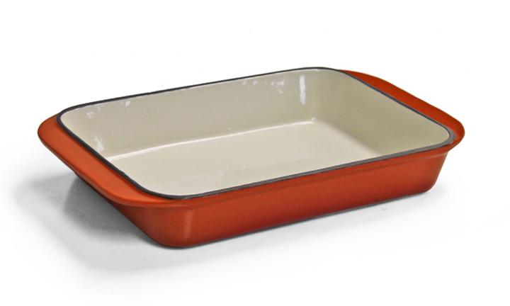 Cast Iron Roasting Pan for R299 incl Delivery