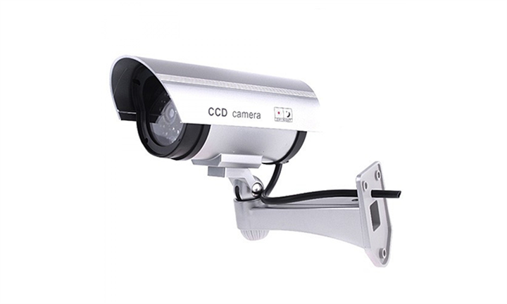 Buy 1 Get 1 Free - Dummy Camera Dome, Waterproof IR LED security Camera For R249 incl Delivery