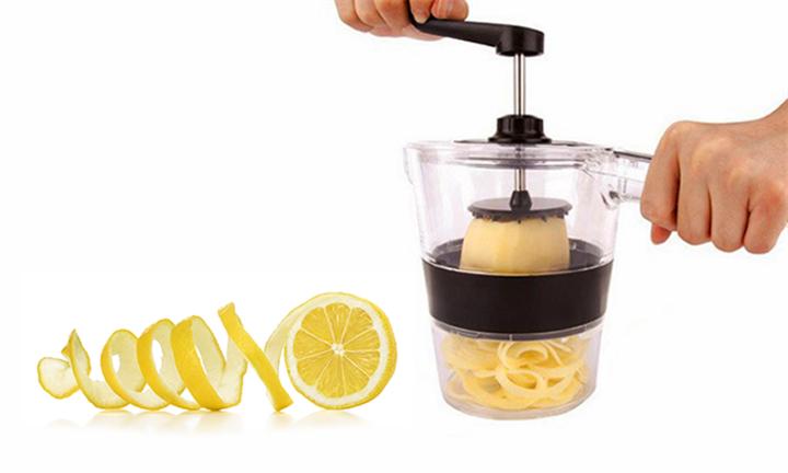 Homemax Spiral Slicer for R299 incl Delivery