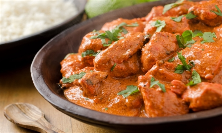 R199 for Any Lamb, Chicken or Fish Curry Main with a Cold Drink for Lunch for 2 People at Jewel of India Restaurant