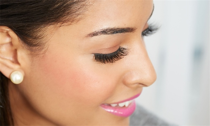 Eyelash Extensions from R199 for One with Optional Fills at Tandz Beauty