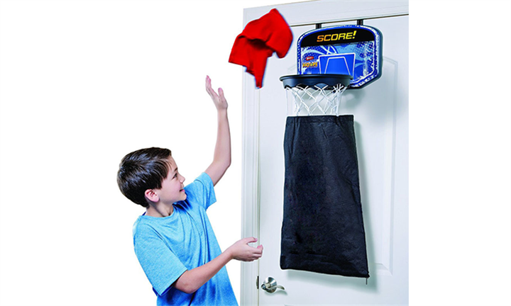 Basketball Hoop Laundry Basket for R249 incl Delivery