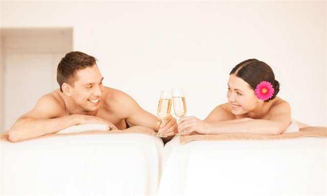 Spa Pamper Package from R199 for One at Health Hydro Spa