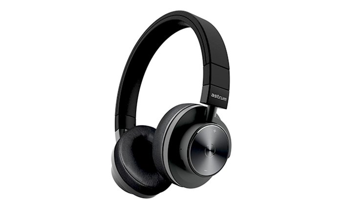 Astrum Bluetooth Stereo Headset & Mic for R569