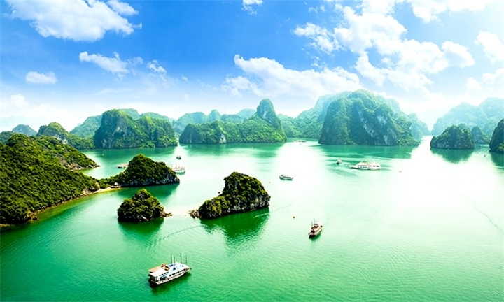 Vietnam: R2665 Per Person Hanoi Impression Luxury Trip Package Incl. Meals, Accommodation, Transportation & More For Four.