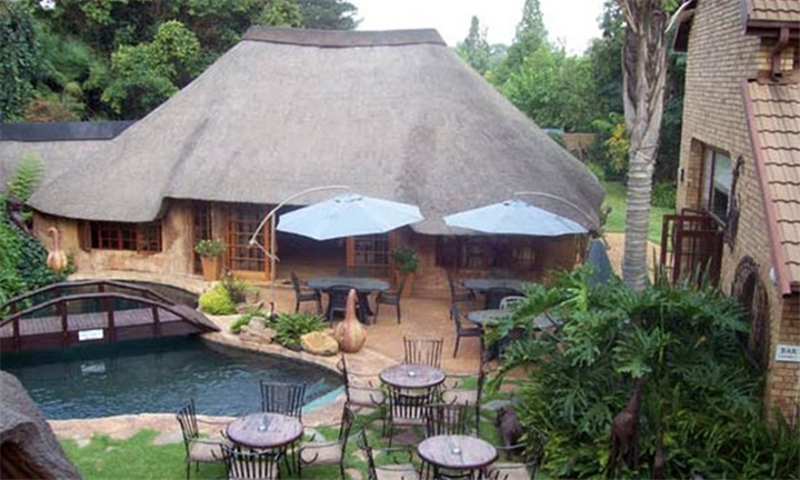 Spa Package with Optional Accommodation from R549 at Mannah Executive Guestlodge and Conference Centre