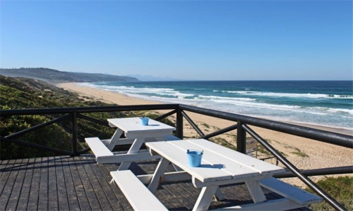 Garden Route: Three, Four or Seven-Night Self-Catering Stay for Up to Six People from R3499 at The Dunes Resort (Up to 52% Off)