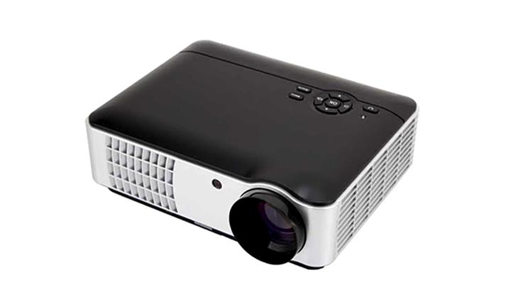 Telefunken Professional 1080p Projector for R3199