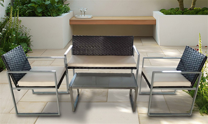 Rattan Outdoor Furniture for R2299 incl Delivery
