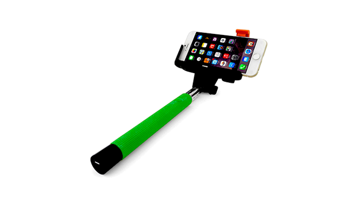 Selfie Stick with Bluetooth for R219 incl Delivery