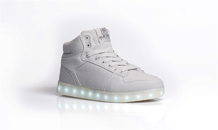Dream Kicks LED Grey Moon Walker for R899 incl Delivery