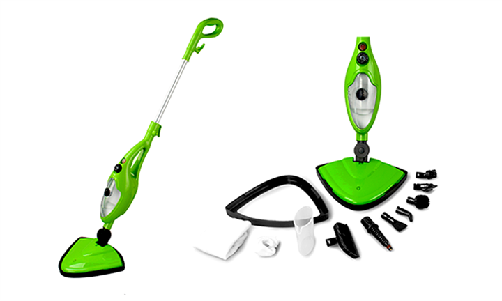 10-in-1 Steam Mop for R799
