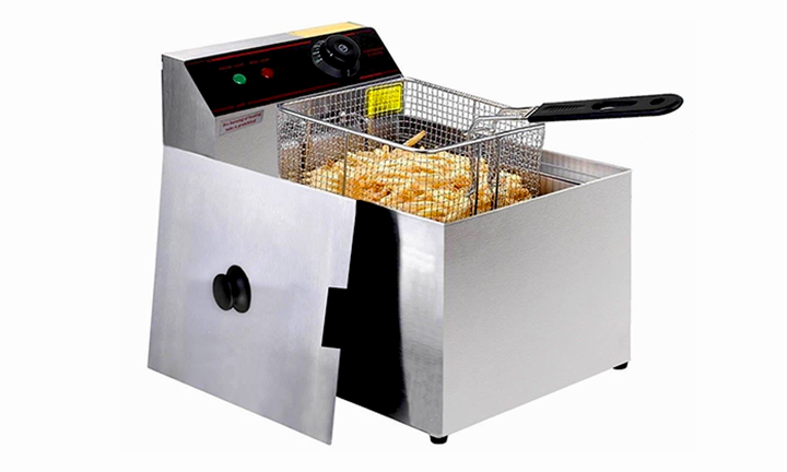 Electric Deep Fryers from R799