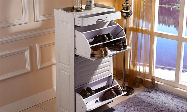 27 Pair Shoe Cabinet for R1399 incl Delivery