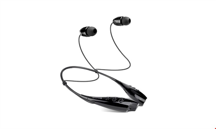 Astrum Bluetooth Earbud & Neckband for R199