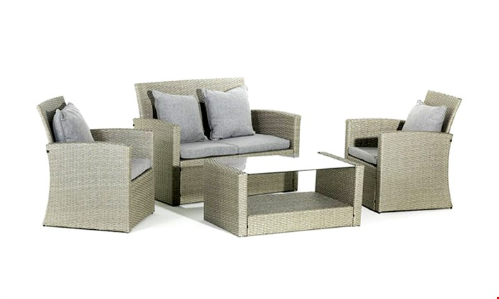 Benedict Patio Lounge Set for R7999 incl Delivery