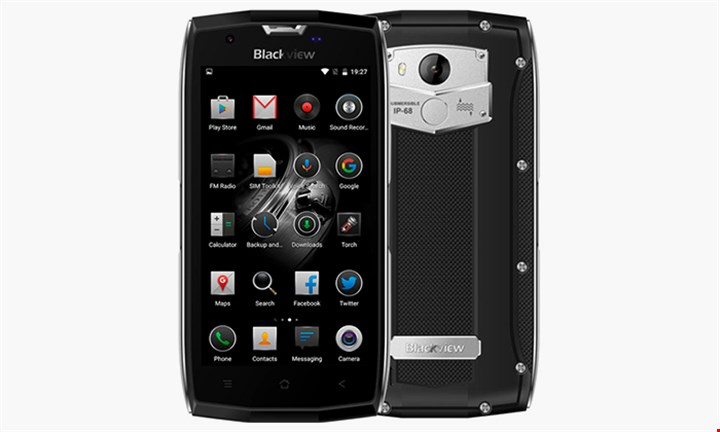 Blackview Rugged Smartphone for R4799