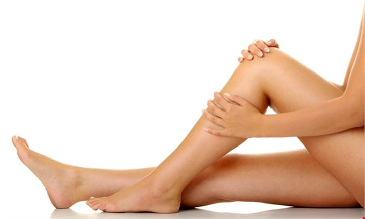 Spider Vein Removal from R299 at Bodhi Laser