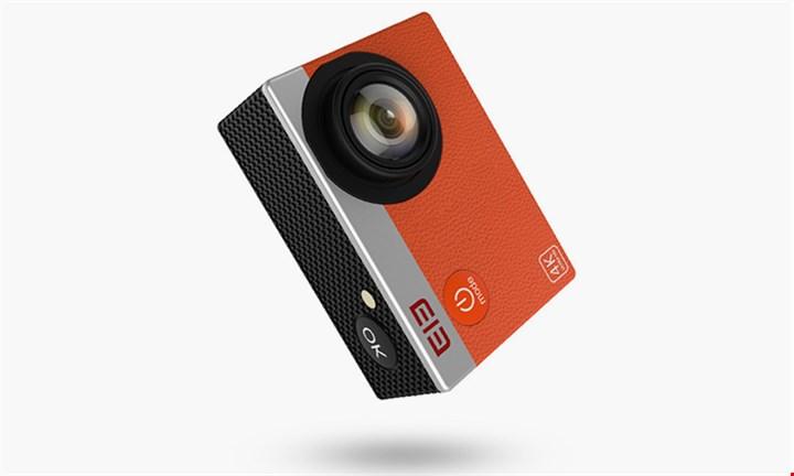 Elephone Explorer S 4K Waterproof Camera for R1149