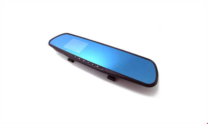 HD Rearview Mirror DVR Camera for R369 incl Delivery