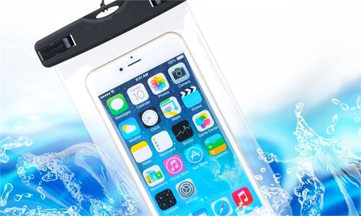 SMARTEK Transparent Waterproof Case for R149
