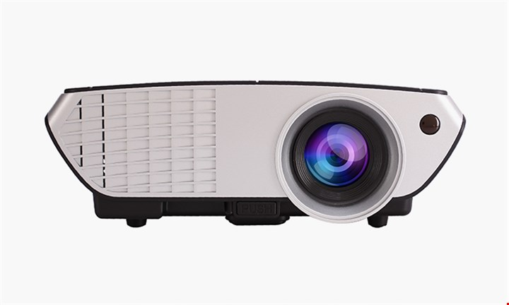 HD 2000 Lumens Projector for R1649