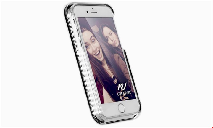 Samsung S7 Selfie Powerbank Case for R199