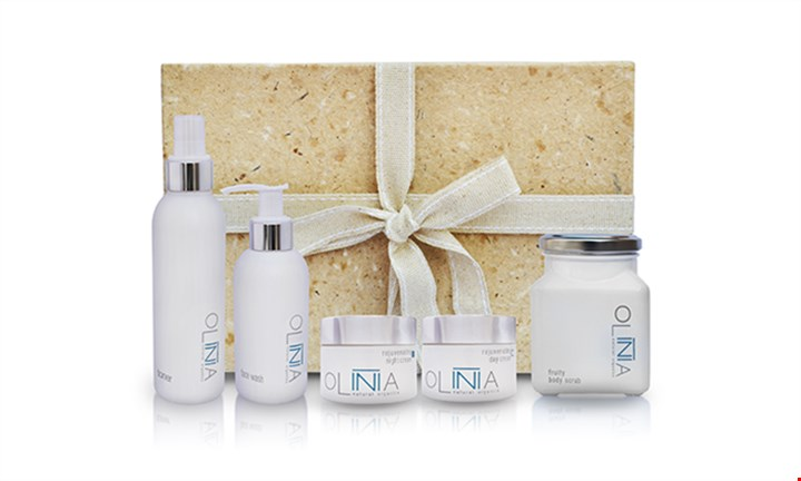 OLINIA Beauty Box For R699 incl Delivery