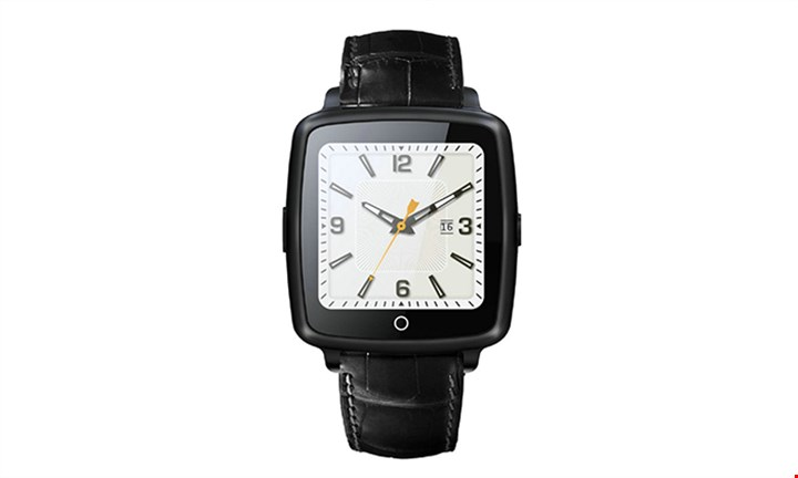 MTK Smart Fitness Watch for R649
