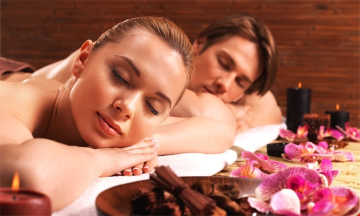 Couples Massage Package for R799 at Chique Wellness Spa