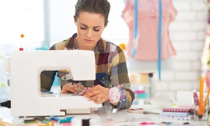 Dress Making and Fashion Design Diploma for R399 at e-Careers