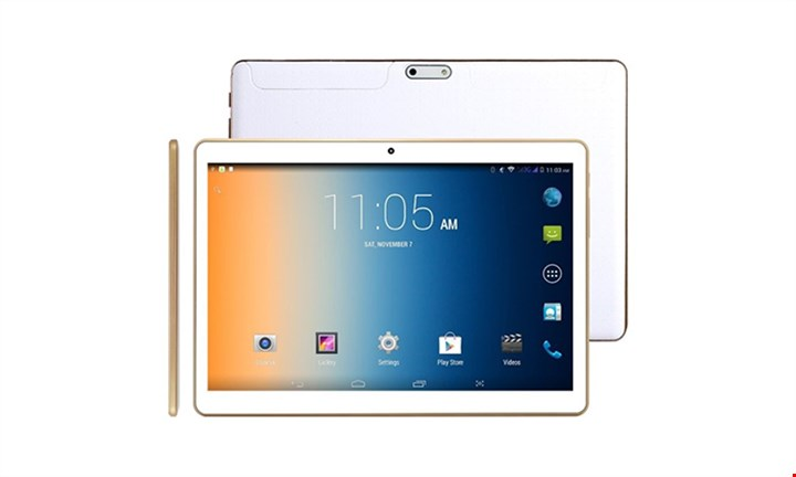 10'' HD Android Tablet with 32GB and 4G (LTE) for R1799