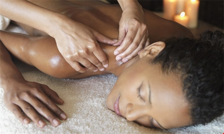 Choice of Massages for 1 person from R120 at Dolce Vita Beauty Centre