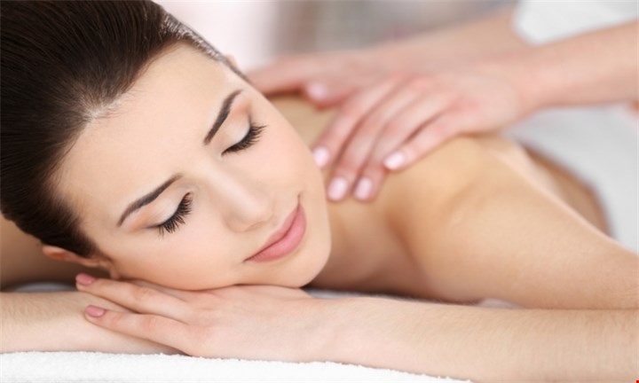 Classic Full Body or Deep Tissue Massage with Back Exfoliation and Optional Mani, Pedi and Deep Cleanse Facial from R225 at Ruby's Ethnic Flair