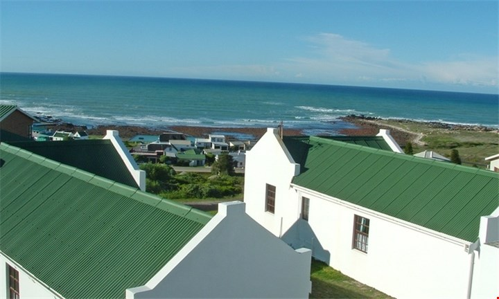 Two-Night Midweek Stay from R1499 for Four People at the Agulhas Heights Self-Catering Cottages