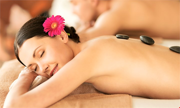 Selection of Pamper Packages from R299 for One at Skin & Body Matters