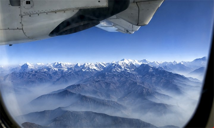 Mt Everest Scenic Flight: R3199 for a One Hour Mt Everest Scenic flight