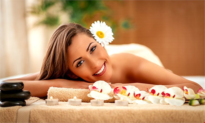 Choice of Spa Packages from R299 at Royal Spa