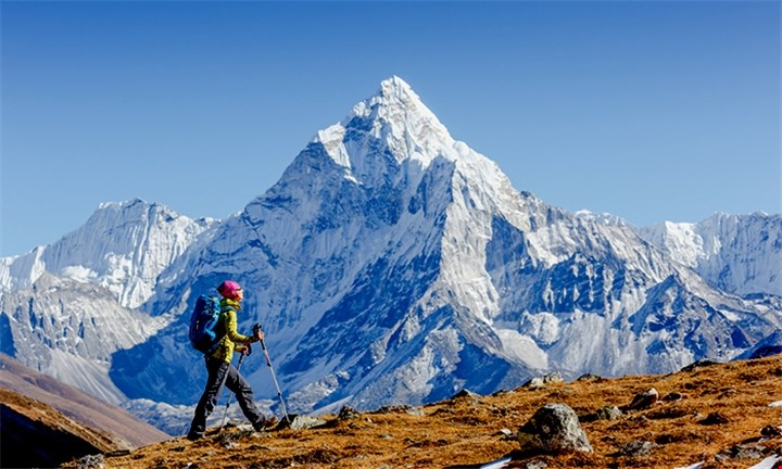 15 Day Mt Everest Base camp Trekking in Nepal holiday