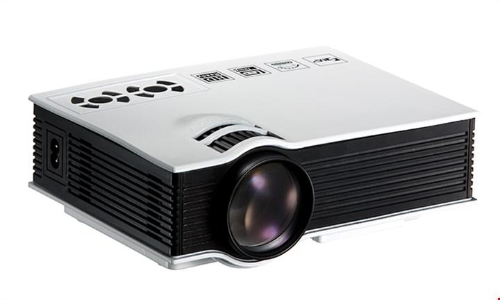 Telefunken LED Projector For R1199