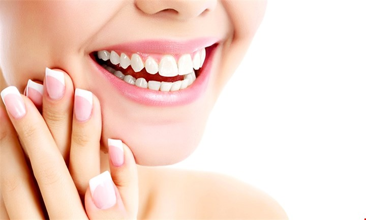 Teeth Whitening Kit: R175 for a 50ml Activated Charcoal Teeth Whitening Kit with Med-World International