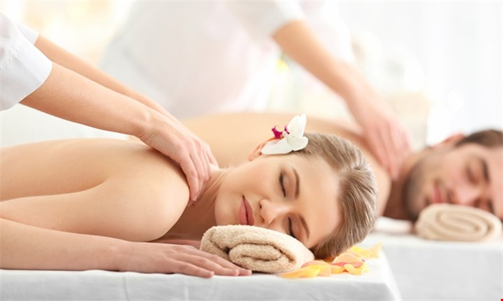 Pamper Packages from R225 at Health Hydro Spa