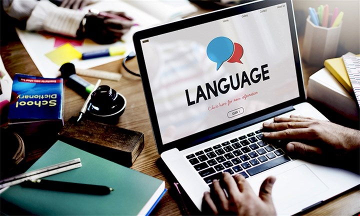 Online Language Course for R189 with Vizual Coaching Academy (91% Off)