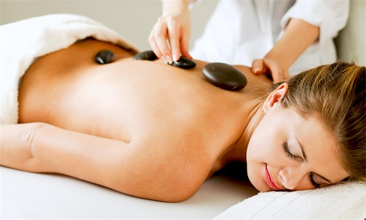 Half day spa package One or Two People from R599 at Blissful Body @ Home Day Spa